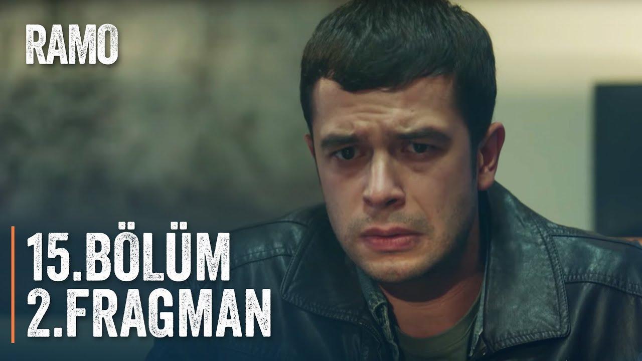 Ramo - 15. Bölüm 2. Fragman