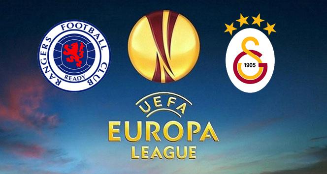 Rangers GS Canlı İzle| Glasgow Rangers Galatasaray Canlı Skor Maç Kaç Kaç
