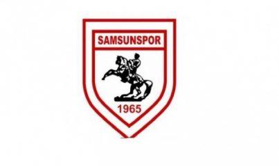 Samsunspor'da bir oyuncu daha koronaya yakalandı