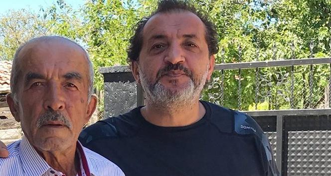 Şef Mehmet Yalçınkaya'nın babası vefat etti
