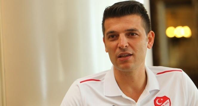 Süper Lig Hakemi Ümit Öztürk korona virüse yakalandı