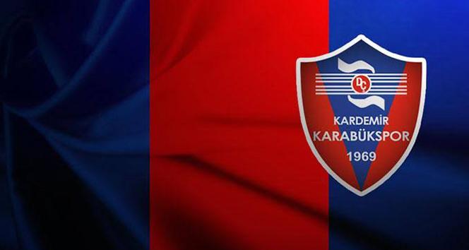 TFF'den Karabükspor'a puan silme cezası