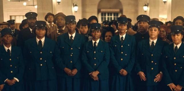The Underground Railroad Tanıtıcı Fragmanı Yayınlandı