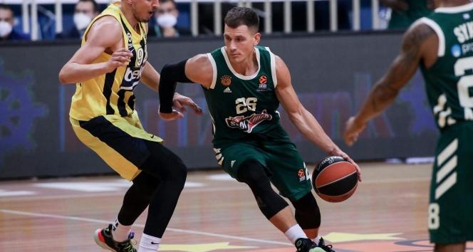 THY Euroleague'de 5. haftanın MVP'si Nemanja Nedovic