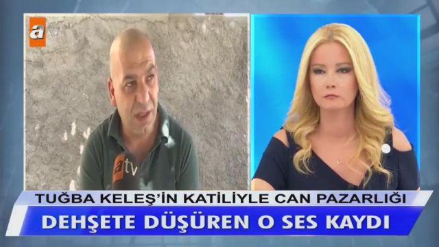 Tuğba Keleş'in ses kaydı ortaya çıktı: Erdoğan'a tapıyorum diyeceksin
