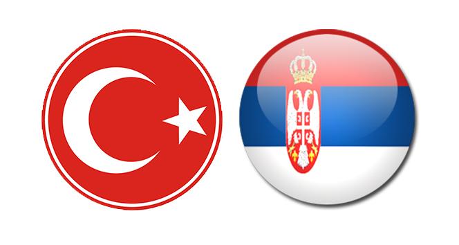 Türkiye Sırbistan Canlı İzle Maç Kaç Kaç!