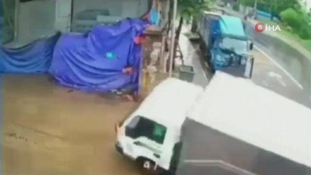 Yok böyle park ediş!