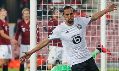 Yusuf Yazıcı hat-trick yaptı, Lille farklı kazandı