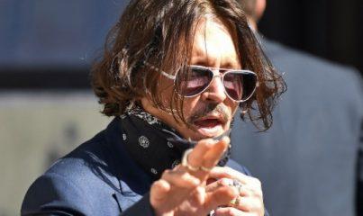 Johnny Depp Fantastic Beasts Film Serisinden Ayrıldı