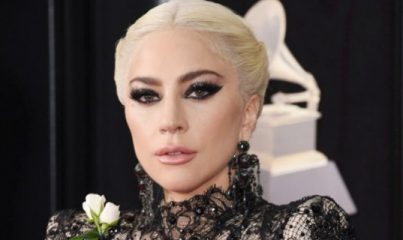 Lady Gaga Bullet Train Kadrosunda