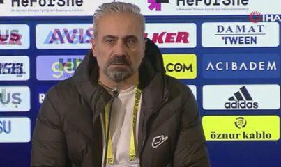 Mustafa Dalcı: 'Pozisyon hatalarını düzeltmemiz gerekiyor'