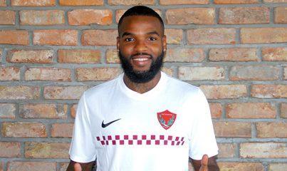 Hatayspor'da Boupendza transferi iptal!