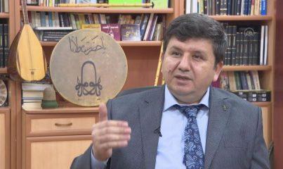 İSTANBUL - Kaybolmaya yüz tutan ilahiler Balkanlardaki Türk kültürüne ışık tutuyor (2)