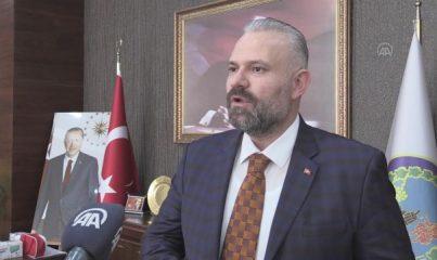 """İZMİR - Menemen Belediye Başkan Vekili Pehlivan'dan iddialara yanıt: """"Bir tek personeli bile işten çıkarmadık"""""""