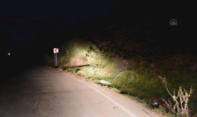 Kahramanmaraş'ın bazı ilçelerinde elektrik ve su kesintileri hayatı olumsuz etkiliyor