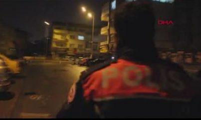 Kayseri'de şüpheli evrak çantası fünye ile patlatıldı