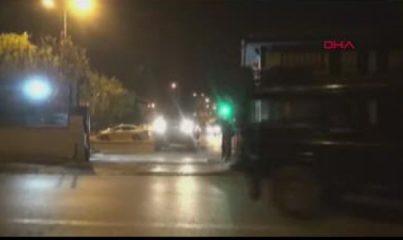 Kayseri'de terör operasyonu: 5 gözaltı