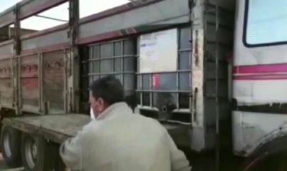 Kırıkkale'de 30 bin litre kaçak akaryakıt ele geçirildi