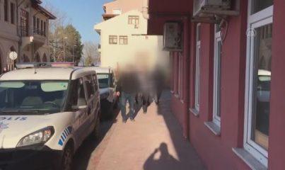 KOCAELİ - Döviz bürosunu soymaya çalışan şüpheli tutuklandı