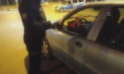 KOCAELİ - Polise rüşvet teklifinin ses kaydı ortaya çıktı