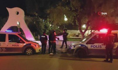 Kuşadası polisinin dikkati cinayeti önledi