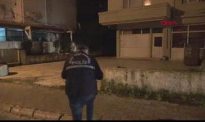 Marangoz ustası 17 yaşındaki oğlu tarafından öldürüldü
