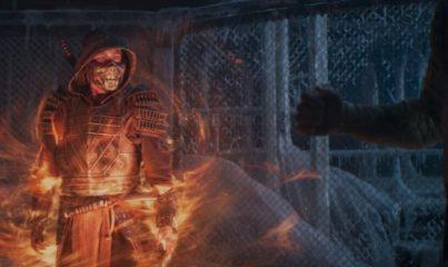 Mortal Kombat Filminin İlk Fragmanı Yayınlandı