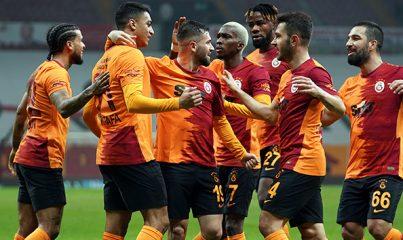 ÖZET İZLE| Galatasaray 2-0 Erzurumspor Maç Özeti ve Golleri İzle