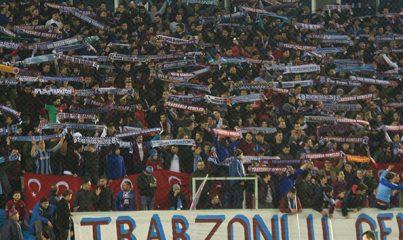 Trabzonspor'a 5 ayda 10 milyon TL