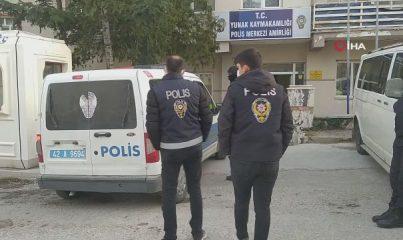 İstanbul'dan Konya'ya gelip öldürüp gitti, polisin çalışmasıyla yakalandı