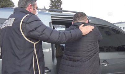 KAHRAMANMARAŞ - Tefecilik operasyonunda 5 kişi yakalandı