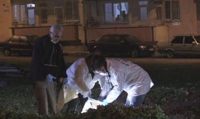 KİLİS - Kilis'e 2 roket düştü (3)