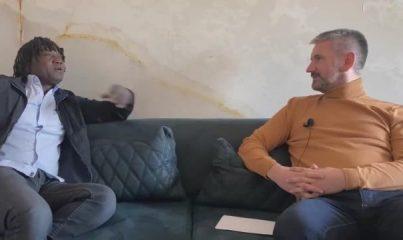 Malili eski futbolcu Coulibaly'den olay açıklama! 'Hasan Şaş ile...'