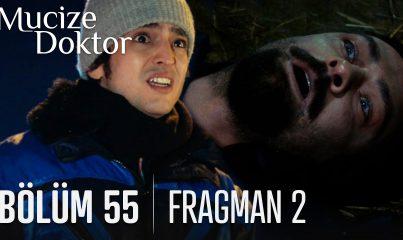 Mucize Doktor 55. Bölüm 2. Fragmanı