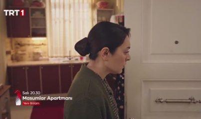 Masumlar Apartmanı 30. Bölüm Fragmanı