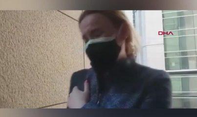 Meral Kaplan, 6 yaşındaki kızının velayetini kaybetti