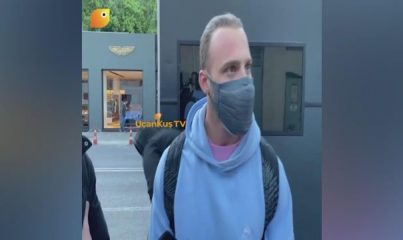 Kerem Bürsin'den Hande Erçel açıklaması