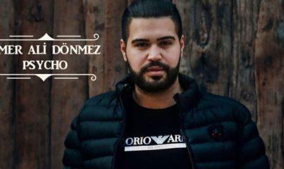 DJ Ömer Ali Dönmez: 'Müziğe olan aşkım pandemide sıkıntıları yenmemi sağladı'