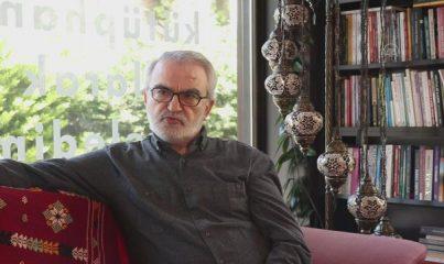 İSTANBUL - Yazar Mustafa Tatcı, Yunus Emre'nin Türkçeye irfani bir boyut kazandırdığını söyledi (1)