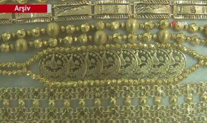 Kapalıçarşı Arşiv - Altın Arşiv Görüntüleri
