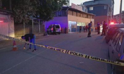 KOCAELİ - Tartıştığı kişi tarafından pompalı tüfekle vurulan iş yeri sahibi ağır yaralandı