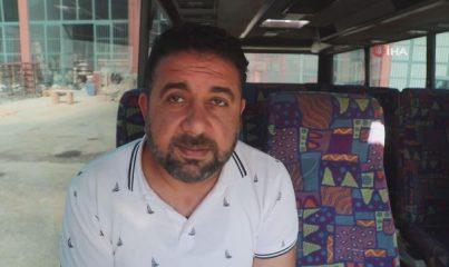Malatyalı girişimci talepler patlayınca karavan işine girdi