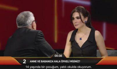 Mehmet Ali Erbil gözyaşları içinde itiraf etti: Annemi sevemedim