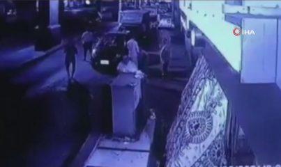 - Mısır'da otomobil köprüden düştü: 1 ölü, 2 yaralı