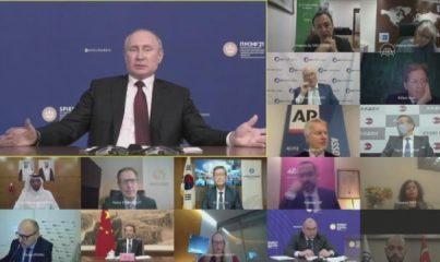 MOSKOVA - Putin, Biden ile yapacağı görüşmenin sonuçlarıyla ilgili çok büyük bir gelişme beklemediğini belirtti