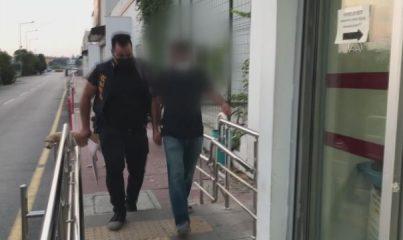 ADANA - Adana merkezli internetten dolandırıcılık soruşturmasında 37 şüpheli hakkında gözaltı kararı verildi