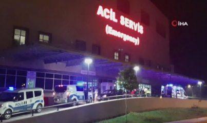 Çorum'da aileler arasında silahlı çatışma: 2 ölü, 2 yaralı