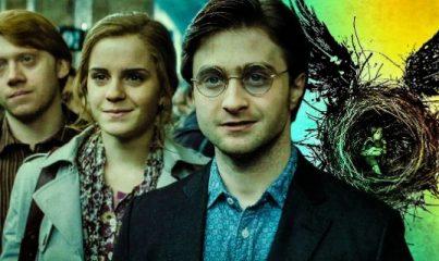 HBO'ya Harry Potter Dizisi Mi Geliyor?