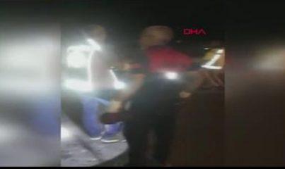 Iğdır'da kaza 1 ölü, 1 yaralı