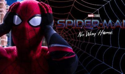 Yeni Spider-Man Filminden Fragman Geldi!
